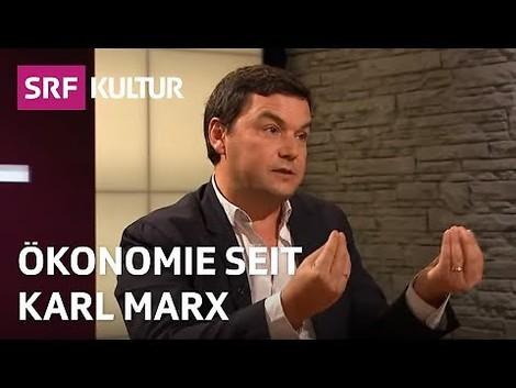 """Interview mit Thomas Piketty über sein neues Buch: """"Kapital und Ideologie"""""""