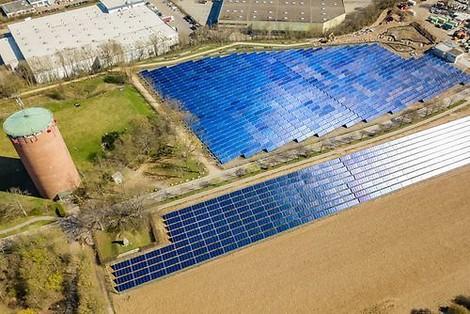 Solare Fernwärme - ein Lösungsansatz für den Gebäudebereich
