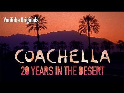 """Doku """"20 Jahre Coachella"""": Der steinige Weg zum Kommerzspektakel"""