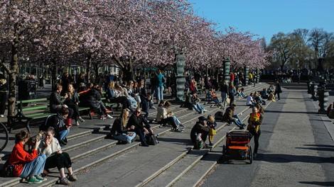 Wir sind so frei – Schwedens Sonderweg in der Pandemie, die Wette auf Vernunft