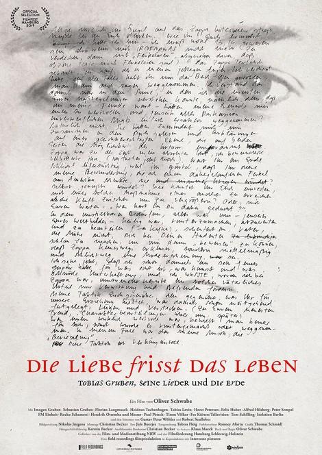 """""""Die Liebe frisst das Leben"""": Doku über die tragische Geschichte des Songwriters Tobias Gruben"""