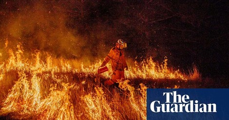 Klimakrise in Australien: Buschfeuer, Trockenheit, Killerhitze, Korallensterben