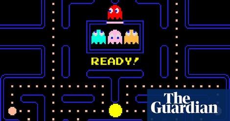 Happy Birthday Pac-Man: Die gelbe Computerspiel-Ikone ist 40