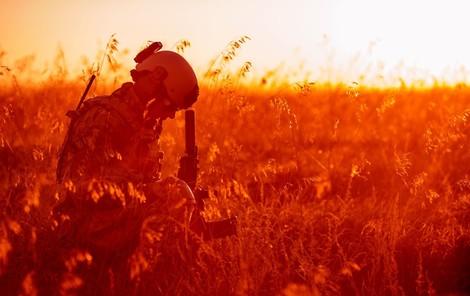 Wofür war der Afghanistan-Krieg? Erinnerungen eines Veteranen