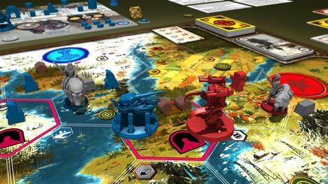 Brettspiele in Zeiten von Corona: Der Boom der Tabletop-Simulatoren