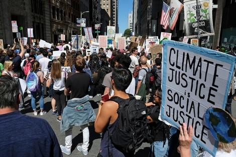 Warum Rassismus den Kampf gegen die Klimaerwärmung behindert