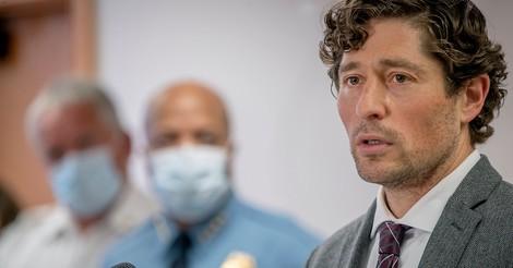 Polizeireform ist schwierig, selbst wenn man sie will: der Mayor von Minneapolis im NYT-Interview
