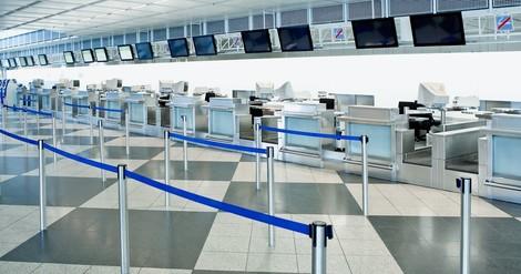 Flugverkehr: Abschied vom Wachstumskurs