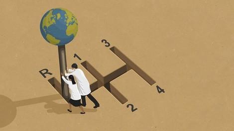 Klimapolitik in Corona-Zeiten: Eine Bestandsaufnahme