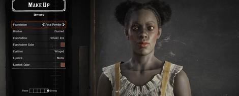 Weiß als Standard: Schwarze Haut in Games wird oft nicht mitgedacht