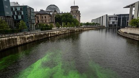 Eine neue Partei für den Klimaschutz