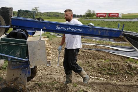 Gestern & Heute: Was sich in der Landwirtschaft zeigt, sind keine Missstände, sondern das System
