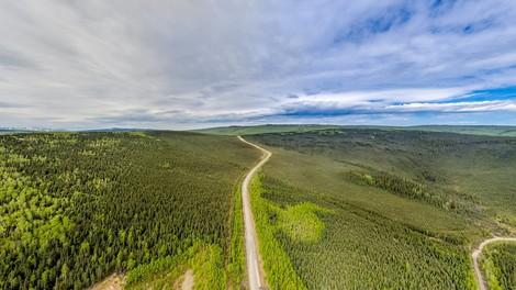 Mit 30.000 Klicks durch Alaska – Eine Reise in Zeiten von Corona