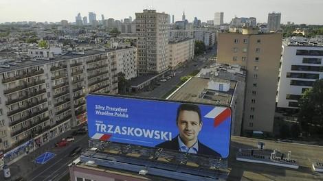 Richtungswahl im Nachbarland: Wohin steuert Polen?