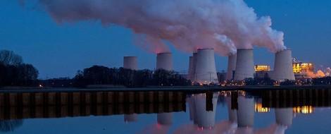 Kohle: wird sie's überhaupt bis 2038 schaffen?