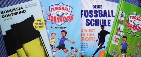 Saison-Ende: Von TORnados, Mini-Ronaldos und Dortmund-Fans