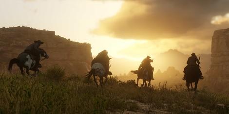 """Der """"Wilde Westen"""" in Computerspielen: Das Klischee dominiert (noch)"""