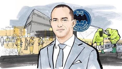 Jan Marsalek (Ex-COO von Wirecard) und seine extrem speziellen Interessen