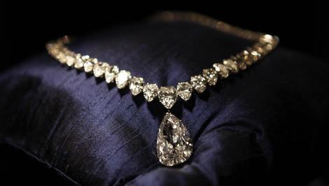 Wie indische Familien den Antwerpener Diamantenhandel übernahmen