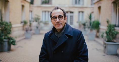 Wie aus Mohamed Antoine wurde und was das über antimuslimischen Rassismus in Europa aussagt