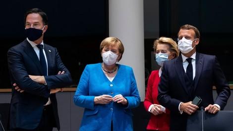 Die Lage ist ernst: Ein bitterer Zwischenruf zur Zukunft der EU