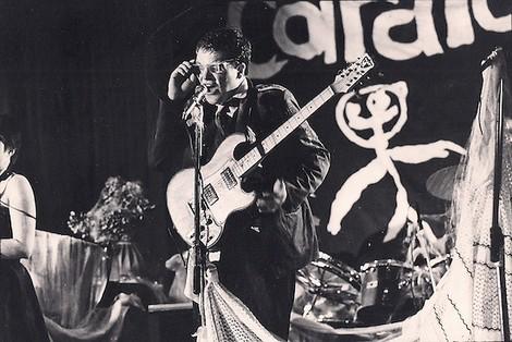 Zum Tod von Cardiacs-Sänger Tim Smith: Eine Band wie keine andere
