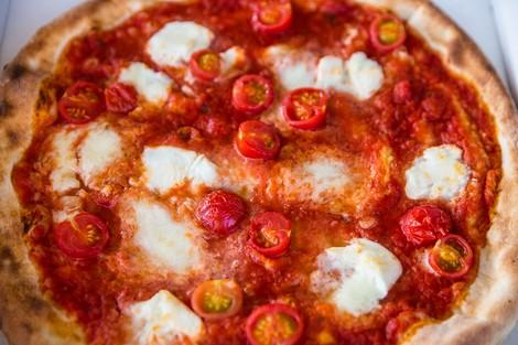 Die Grundlagen der italienischen Küche