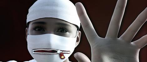 Zensur! - (not!)