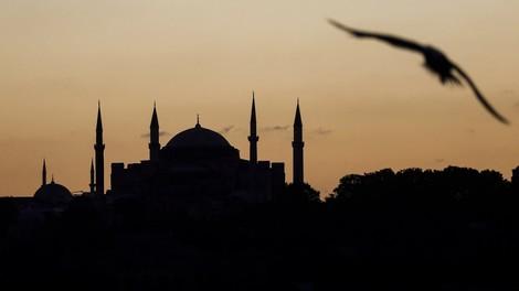 Die Hagia Sophia – kundig erklärt