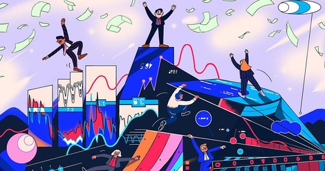 Wie die Beratungsagentur McKinsey durch Covid19 Profit schöpfte