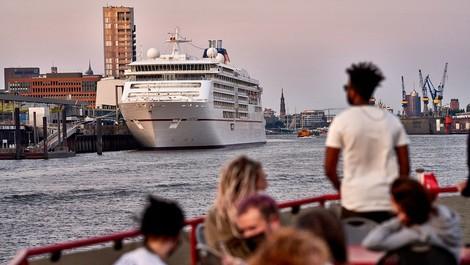 Wie Corona die Kreuzfahrtindustrie verändern könnte