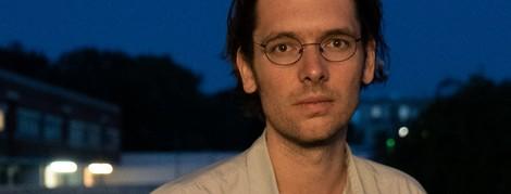 DEAR READER #24. Zu Gast: Marius Goldhorn