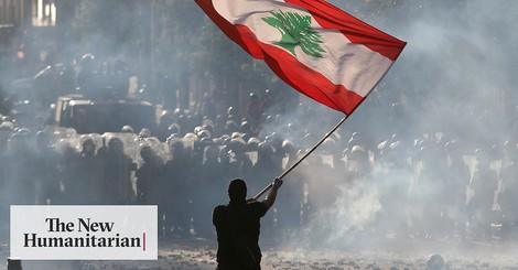 Libanesischer Wissenschaftler an den Westen: Schluss mit blinder humanitärer Hilfe!