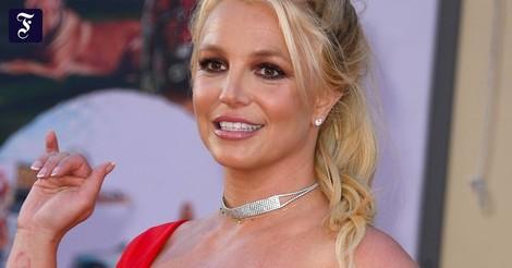 Britney Spears will sich befreien