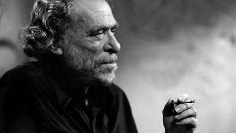 Charles Bukowski – zwei Stunden zum 100. des Schreibers, Säufers und Sexisten