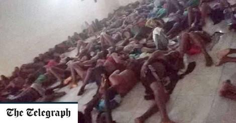 Zusammengefasst: Afrikanische Geflüchtete in Saudi-Arabien – Menschen zweiter Klasse