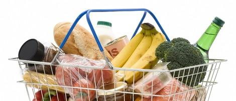 Kennzeichnung des CO2-Fußabdrucks von Lebensmitteln – ja oder nein?