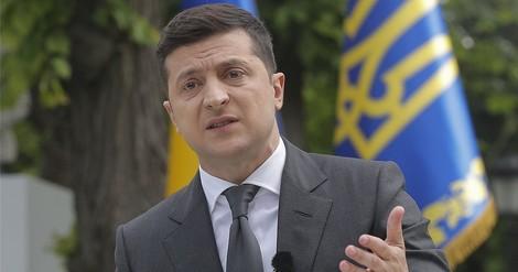 Ukraine-Präsident Selenskyj: Der wohltuende Anti-Lukaschenko