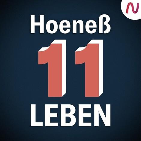 """Podcaster*innen empfehlen Podcasts #10: Max-Jacob Ost von """"11 Leben"""" und dem """"Rasenfunk"""""""
