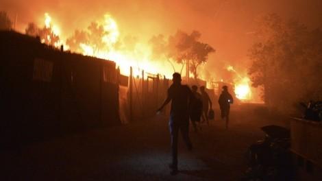 Unpiq: Die Flüchtlingsfrage mutiert zu einer Schule der Brutalität