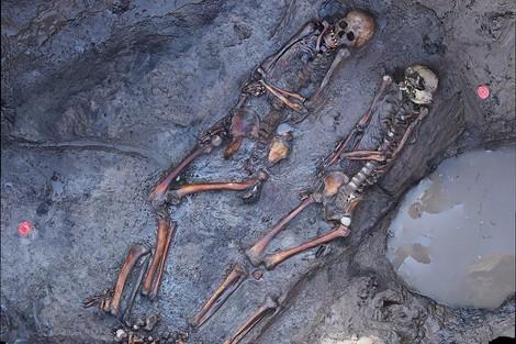 Der Schrecken aus der Steppe – wie brutal waren die Reiterkrieger?