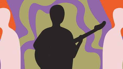 Wie es ist, schwarze*r Indie-Musiker*in zu sein
