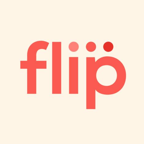 Flip: neuer, erfrischender Wirtschafts-Newsletter