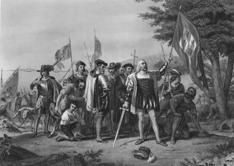 Über den echten Kolumbus