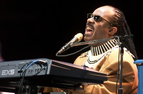 Neue Musik von Stevie Wonder