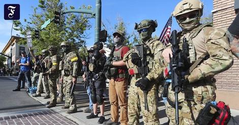 United States of Paranoia