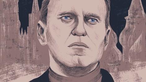 Alexey Navalny im Interview mit dem New Yorker (Masha Gessen)