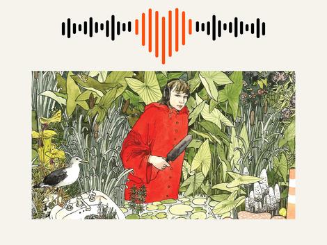 """""""Audio We Love Fest"""" – Ein tolles Beispiel für Podcast-Kuration"""