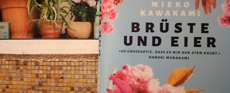 Mein kleiner Buchladen – frische Bücher: Brüste und Eier