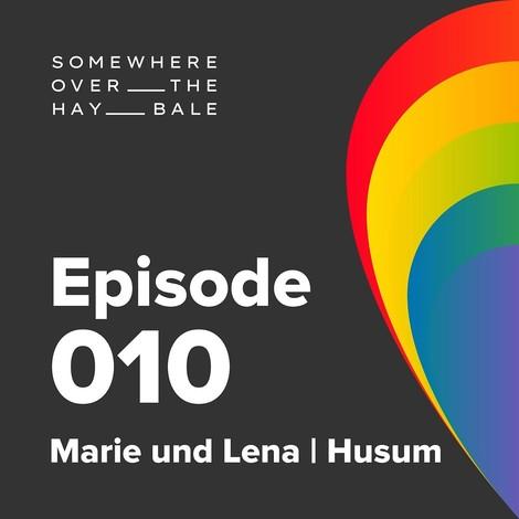 Queere Provinz: Ein Podcast besucht homosexuelle Landeier